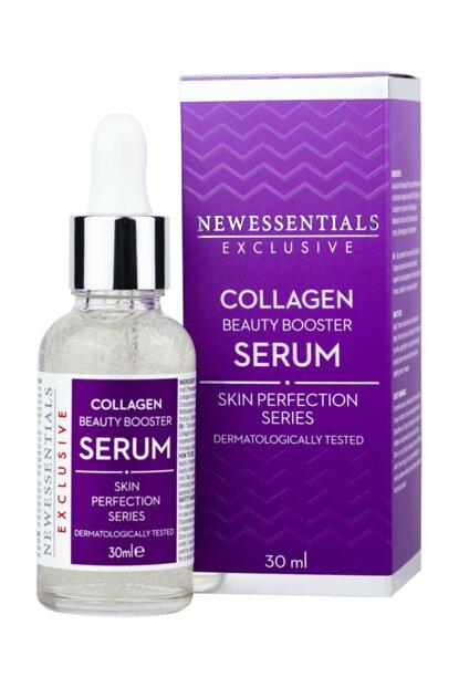 Cilde İyi Gelen En İyi Vitamin ve Serumlar 4 – New Essetials Kolajen Serum