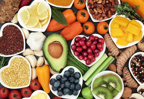 a vitamini hangi besinlerde bulunur