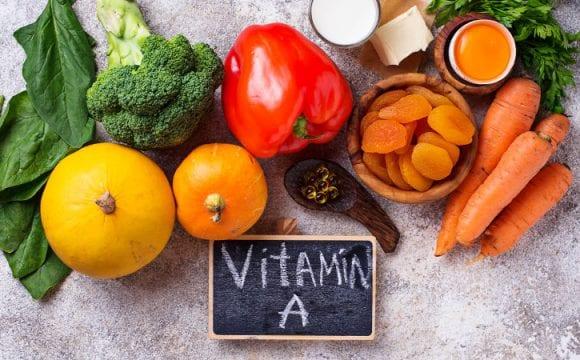 a vitamini nedir