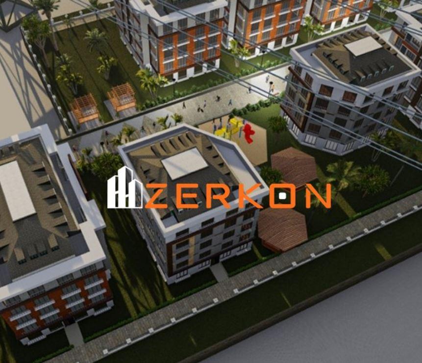 İstanbul Kentsel Dönüşüm İnşaat Firması Zerkon Yapı